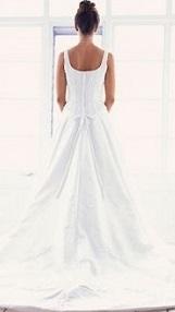 Milwaukee wedding gown preservation oconomowoc wedding for How to preserve a wedding dress yourself