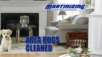 Area Rug Cleaning Milwaukee